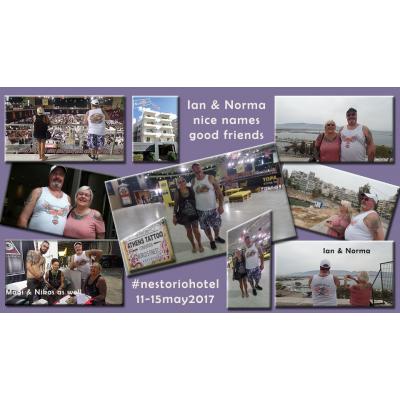 2017 stories