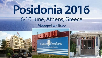 Nestorion welcomes Korean deals at Posidonia 2016