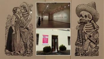 ΕΚΔΗΛΩΣΕΙΣ που μας αρέσουν στη Πινακοθήκη Αθηνών